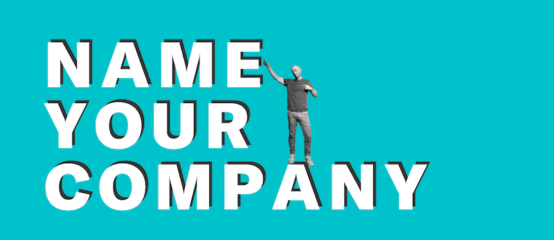 Name Your Company